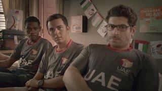 Mauka Mauka – India Vs West Indies - ESPNSTAR