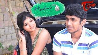 Hasini 23F   Latest Telugu Love Short Film 2016   by Dheerendhara - TELUGUONE