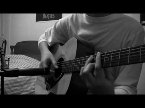 Bleach - Going Home (guitar)