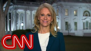 Kellyanne Conway: Trump is a dealmaker - CNN