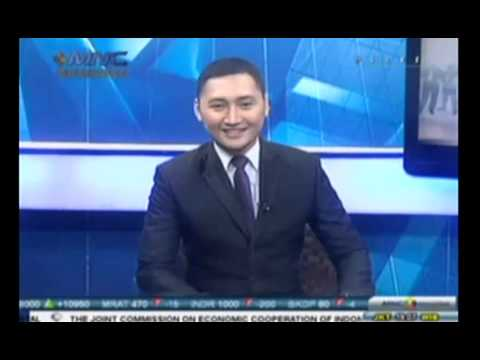 QNET Indonesia on MNC Biz TV - Part 1