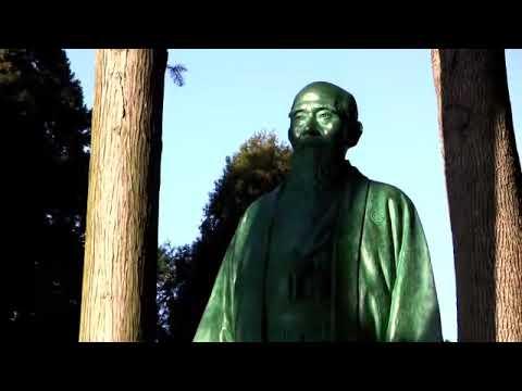 Iwama Dojo & Aiki Shrine December 09