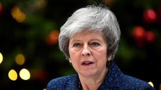 Theresa May holds the last PMQs of 2018 on 100 days to go until Brexit - RUSSIATODAY
