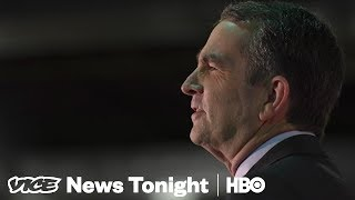 Students Uninvite Gov. Ralph Northam From The First Stop On His Apology Tour (HBO) - VICENEWS
