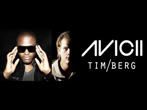 Avicii ft. Taio Cruz - The Party Next Door (Vocal Mix) [HQ]