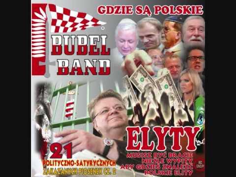 Leszek Bubel –antysemita, polityk, który sam siebie nazwa dziennikarzem.