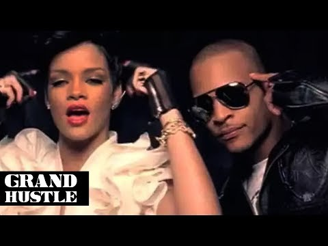 T.I. Live Your Life feat. Rihanna Video 