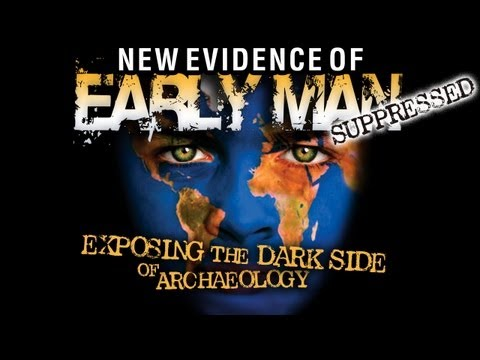 UFOTV® Presents - Forbidden Archeology: SUPPRESSED New Evidence of Early Man - FREE Movie