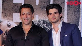 Salman Khan To Not Lend His Support To Sooraj Pancholi Anymore? - ZOOMDEKHO