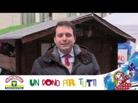 Marco Luzzati - Direttore commerciale Centrale latte Torino