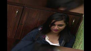 In Graphics: Bigg Boss Season 11: Was Arshi Khan SLAPPED by her boyfriend? - ABPNEWSTV