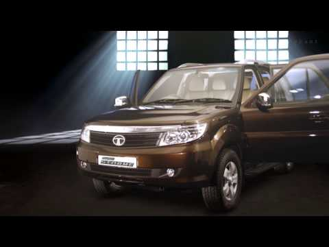TATA SAFARI STORME ........The Making