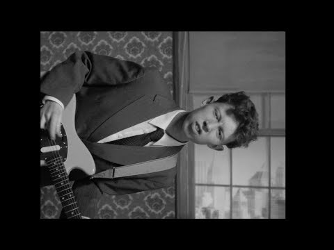 King Krule Releases Ace New Hitchcock-Featuring Video
