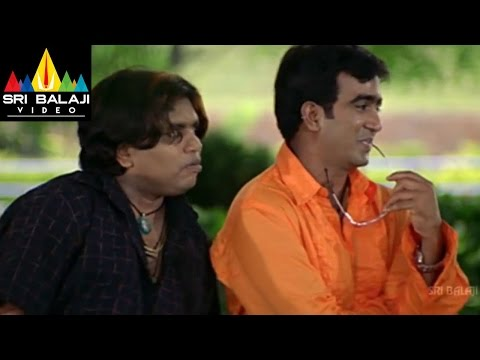 Hyderabad Nawabs Movie Park comedy Scene