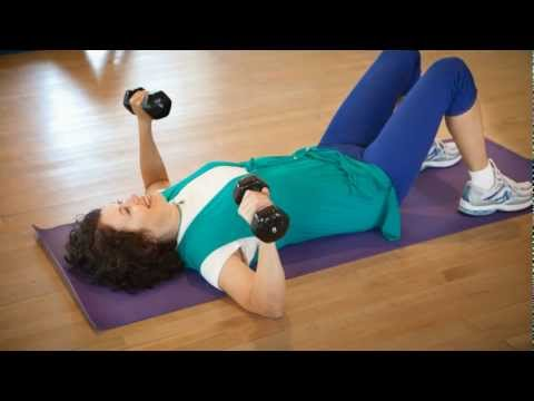 Osteoporosis Prevention: Intro Clip for Safe Strength Training