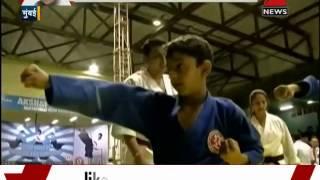 Martial arts should be made compulsory in schools: Akshay Kumar - ZEENEWS