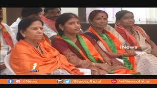 బీజేపీ ఘోర పరాజయానికి కారణాలు ఇవేనా? | Reasons Behind BJP Defeat in Telangana Elections | iNews - INEWS