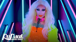 Meet Kameron Michaels: 'Muscle Queen' | RuPaul's Drag Race Season 10 | Premieres March 22nd 8/7c - VH1