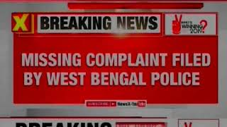 Nodal Election Officer missing in Nadia; West Bengal - NEWSXLIVE