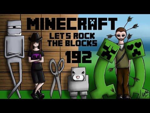 Minecraft LP - Let