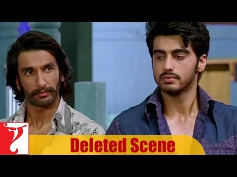 Brothel - Deleted Scene 3 - Gunday