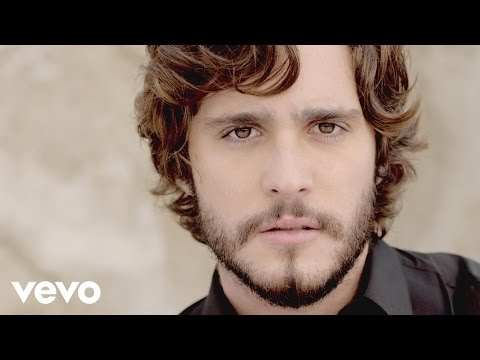 Diego Boneta - The Warrior (Official Video)