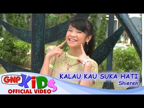 Kalau Kau Suka Hati - Shieren &amp; Ebril