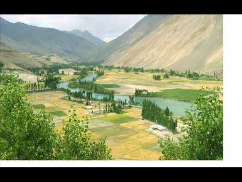 New Balti Song - Baltistan Arts & Culture Promoters(BACP).wmv