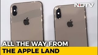 The Most Expensive iPhone? - NDTV