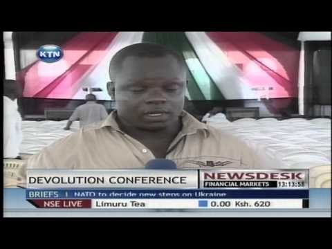KTN Newsdesk Full Bulletin 01.04.2014