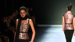adL+Cengiz Abazoğlu 2013/2014 Autumn-Winter Fashion Week İstanbul