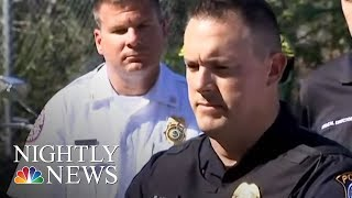 Timeline Of The Florida School Mass Shooting | NBC Nightly News - NBCNEWS