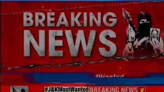 Jammu and Kashmir: NewsX accesses the exclusive picture of ISJK chief Dawood Salafi - NEWSXLIVE