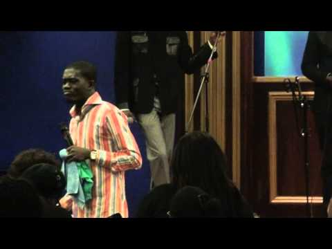 Deliverance Hour by Prophet Ernest Owusu (part 4)