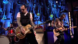Social Distortion Videos