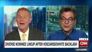 Predicting Oscar big winners - CNN
