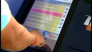 ONPE: El Voto Electrónico en el Perú
