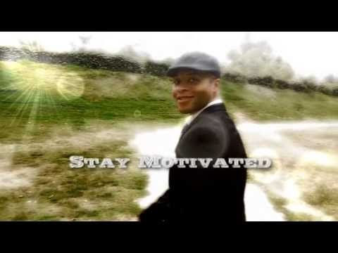 Stay Motivated- Living Debonair