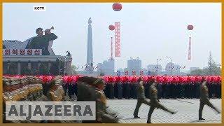🇰🇵 What about N Korea's non-nuclear arsenal? | Al Jazeera English - ALJAZEERAENGLISH