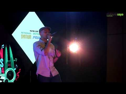 Altimet - Twin Towers @Live 2014 Press Conference