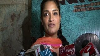 Sandhya Mridul praises Revolver Rani - Bollywood Country Videos - BOLLYWOODCOUNTRY