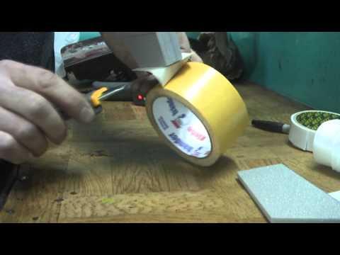 Из чего сделать термоклей своими руками