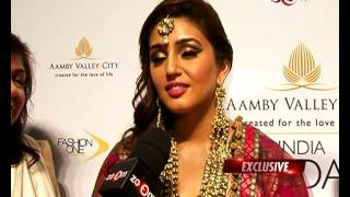 Dedh Ishqiya - Huma Qureshi rubbishes rumours of showing the movie to Anurag Kashyap