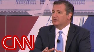 Ted Cruz: Democrats the party of Lisa Simpson when it comes to guns - CNN