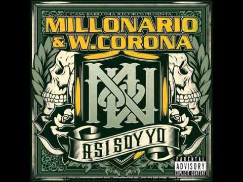 Millonario & W Corona - Extasis