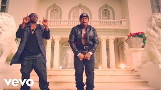 Rich Gang Feat. Detail, Birdman & Kendrick Lamar - 100 Favors