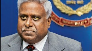 Should CBI chief Ranjit Sinha quit or be sacked? - TIMESNOWONLINE