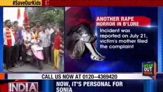 Speak Out India: Enough is enough  is enough? - NEWSXLIVE