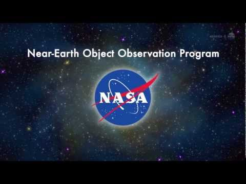 NASA EXPLAINING DA14 ASTEROID 2012 and  RUSSIAN METEOR EXPLOSION