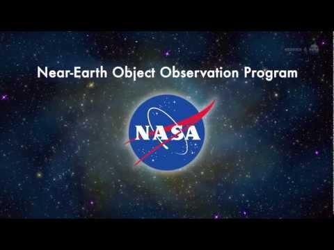 NASA EXPLAINING DA14 ASTEROID 2012 and  RUSSIAN METEOR EXPLOSION